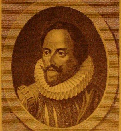ミゲル・デ・セルバンテス