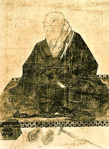 親鸞の肖像画
