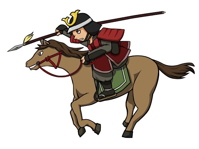 遠方に馬を贈りたいとき、戦国大名はどう対応していた?