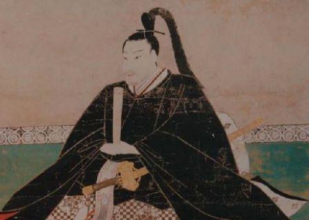 島津忠恒の肖像画