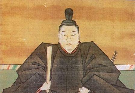 島津義弘の肖像画