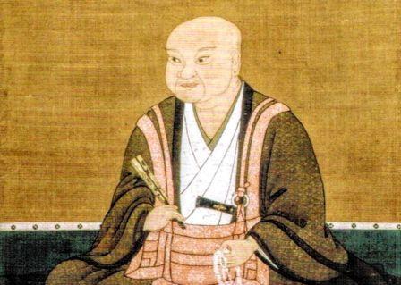 穴山梅雪の肖像画