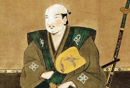 武田勝頼の肖像画
