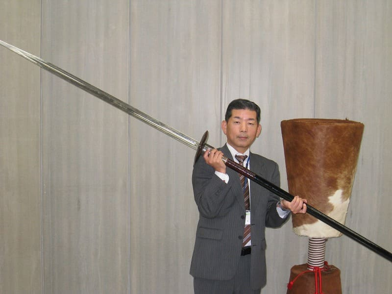 徳川家康の次男・結城秀康が受け継いた「天下三名槍」の一つとは?