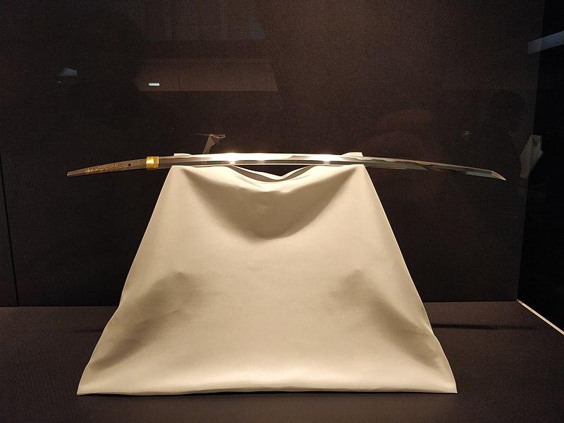 日本刀の代名詞!「正宗」ってどんな刀? | 戦国ヒストリー