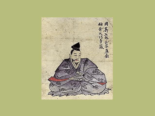 「相州伝」という日本刀の作風を確立した刀工で知られる正宗