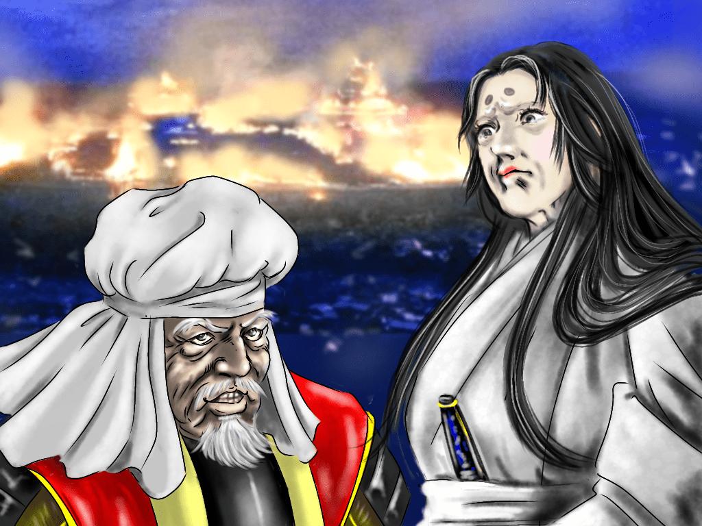 「豊臣家 VS 徳川家」大坂の陣の結末は?