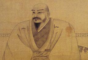 真田幸隆の肖像画